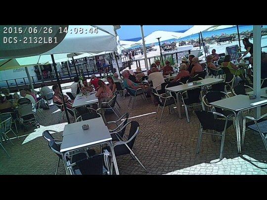 Bar Internacional Webcam