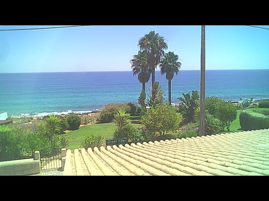 Star Villa Webcam